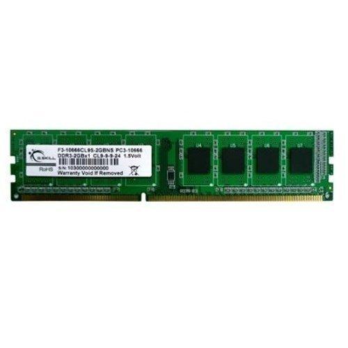 DDR3-DIMM1333 G.Skill NS Value 2x2GB DDR3 1333MHz