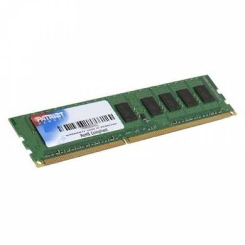 DDR3-DIMM1333 PATRIOT Memory 2GB DDR3-1333 PC3-10600 Module Signature Line