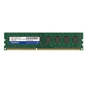 DDR3-DIMM1600 A-data DDR3 16GB (8GBx2) 1600MHz 1.5V CL11 Premier Series (Retail)