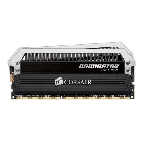 DDR3-DIMM1600 Corsair 16GB (KIT) DDR3 1600MHz/DOM.PLATINUM