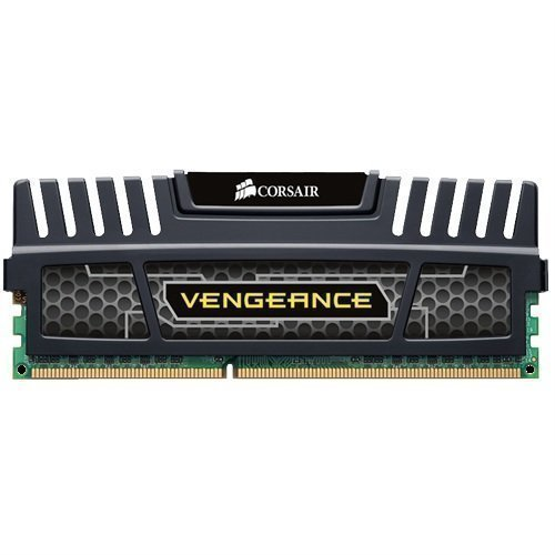 DDR3-DIMM1600 Corsair 4GB DDR3 1600MHz/CL9/VENGEANCE