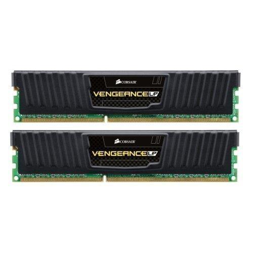 DDR3-DIMM1600 Corsair 4GB (KIT) DDR3 1600MHz 9-9-9-24/VENGEANC