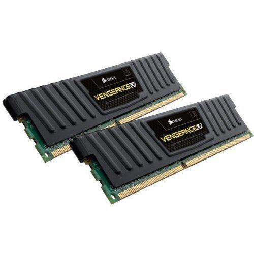 DDR3-DIMM1600 Corsair 8GB (KIT) DDR3 1600MHz 9-9-9-24/VENGEANC