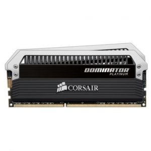 DDR3-DIMM1600 Corsair 8GB (KIT) DDR3 C8 1600MHz/DOM.PLATINUM