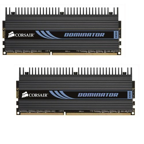DDR3-DIMM1600 Corsair 8GB Kit DDR3 Dominato PC3-12800 1600MHz 2x240 DIMM