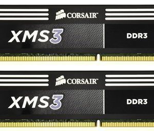 DDR3-DIMM1600 Corsair Classic 8GB Kit PC3-12800 1600MHz 2x240 DIMM