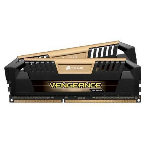 DDR3-DIMM1600 Corsair VENGEANCE PRO Gold 16GB (2KIT) DDR3 1600MHz