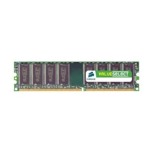 DDR3-DIMM1600 Corsair Value Select 4GB DDR3 1600MHz