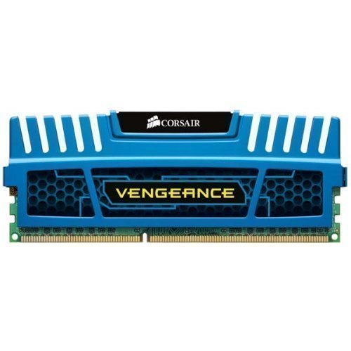 DDR3-DIMM1600 Corsair Vengeance 4GB DDR3 1600MHz Blue