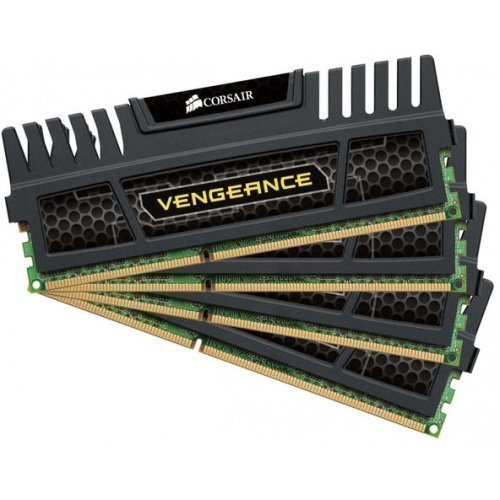 DDR3-DIMM1600 Corsair Vengeance 4x8GB DDR3 1600MHz