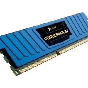 DDR3-DIMM1600 Corsair Vengeance Dual C DDR3 8GB Kit 1600MHz 2x4GB LP B