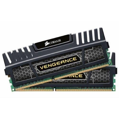 DDR3-DIMM1600 Corsair XMS3 Vengeance DDR3 PC12800/1600MHz CL10 2x8GB