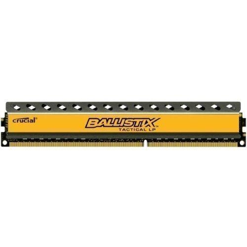 DDR3-DIMM1600 Crucial BallistiX Tactical LP 4GB DDR3 1600MHz Low Profile