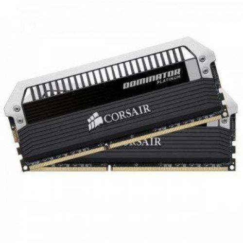 DDR3-DIMM1866 1866MHz 16GB 2 x 8GB DIMM Unbuffered 10-11-10-30 DOMINATOR Platinum 1.5V