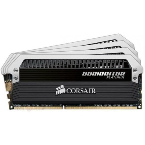 DDR3-DIMM1866 1866MHz 32GB 4 x 8GB DIMM Unbuffered 10-11-10-30 DOMINATOR Platinum 1.5V