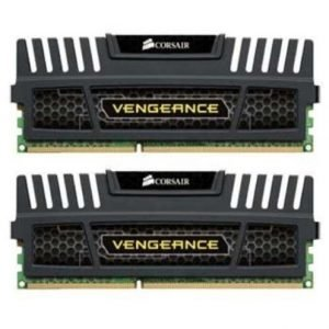 DDR3-DIMM1866 Corsair 8GB (KIT) DDR3 1866MHz/CL9/VENGEANCE