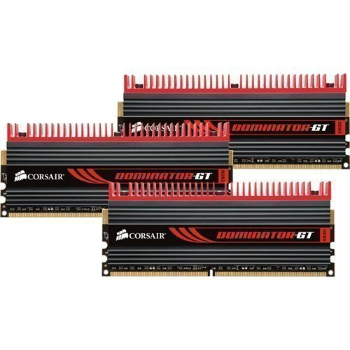 DDR3-DIMM1866 Corsair Dominator GT i7 6GB K PC3-15000 1866MHz 3x240 DIMM