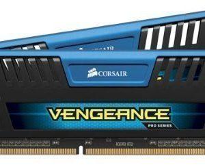DDR3-DIMM1866 Corsair VENGEANCE PRO BLUE 8GB (2KIT) DDR3 1866MHz