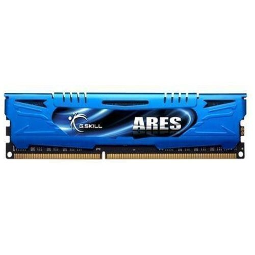 DDR3-DIMM1866 G.Skill Ares Low Profile 2x4GB DDR3 1866Mhz