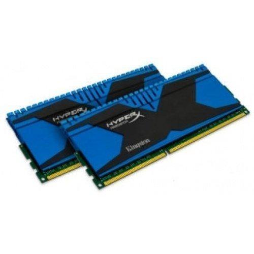 DDR3-DIMM1866 Kingston HyperX Predator Series XMP 2x4GB DDR3 1866MHz