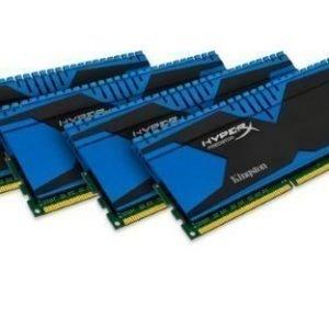 DDR3-DIMM1866 Kingston HyperX Predator Series XMP 4x4GB DDR3 1866MHz