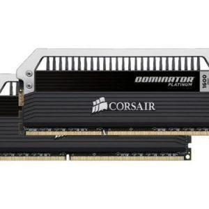 DDR3-DIMM2133 Corsair Dominator Platinum 16GB (2x8GB) DDR3 2133MHz