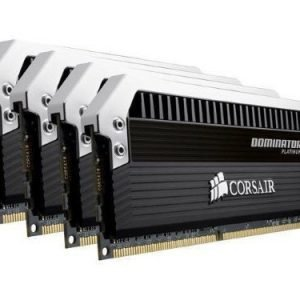 DDR3-DIMM2133 Corsair Dominator Platinum 16GB (4x4GB) DDR3