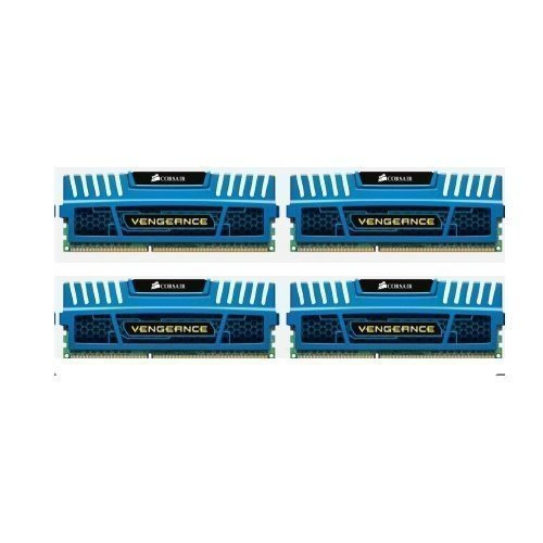 DDR3-DIMM2133 Corsair Vengeance 4x4GB DDR3 2133MHz