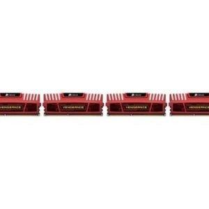 DDR3-DIMM2133 Corsair Vengeance Dual C 4x4GB DDR3 2133MHz