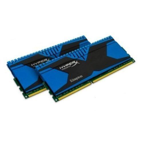 DDR3-DIMM2133 Kingston HyperX Predator Series XMP 2x8GB DDR3 2133MHz