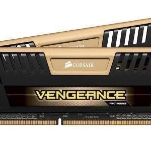 DDR3-DIMM2400 Corsair VENGEANCE PRO Gold 16GB (2KIT) DDR3 2400MHz