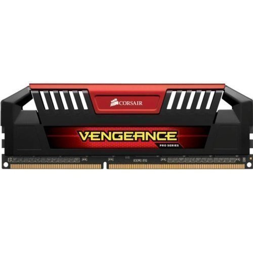DDR3-DIMM2400 Corsair VENGEANCE PRO Red 8GB (2KIT) DDR3 2400MHz