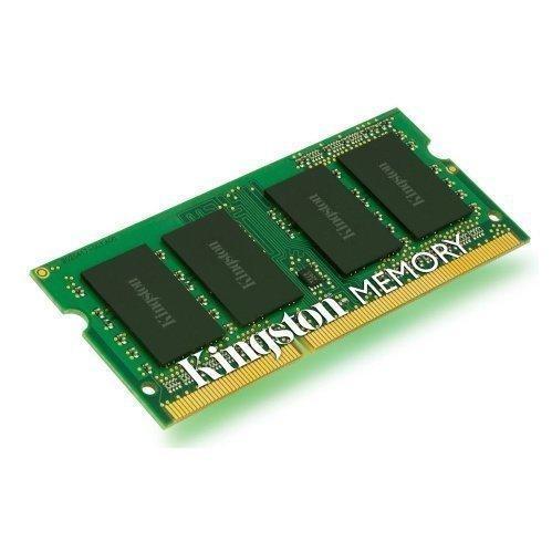 DDR3-SODIMM-1066 Kingston 2x4GB DDR3 SO-DIMM 1066MHz Apple