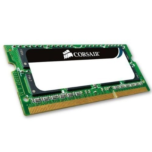 DDR3-SODIMM-1333 Corsair 2GB DDR3 SO-DIMM1333MHz 9-9-9-24 1