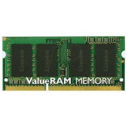 DDR3-SODIMM-1333 KINGSTON 4GB DDR3 1333 MHz