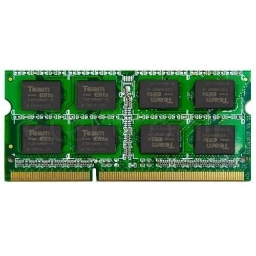 DDR3-SODIMM-1333 Team Elite 8GB DDR3 SO-DIMM 1333MHz