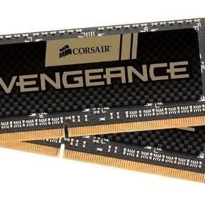 DDR3-SODIMM-1866 Corsair Vengeance 8GB (2KIT) SO-DIMM DDR3 1866MHz CL10