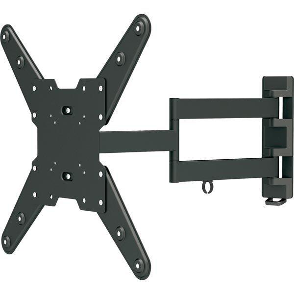 """DELTACO seinäkiinnike LCD/Plasma 26-47 max 35kg 3 niveltä musta"""""""