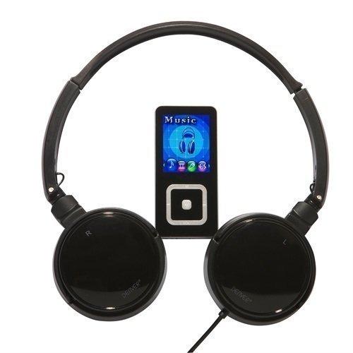 DENVER MPG-2062 Black 2GB