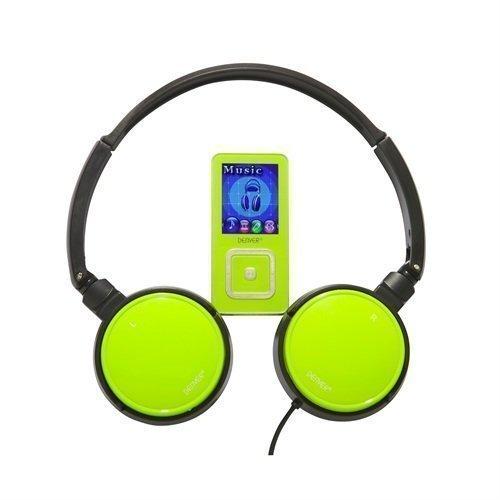 DENVER MPG-2062 Lime 2GB