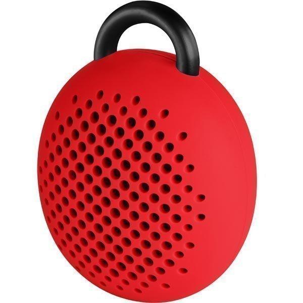DIVOOM BLUETUNE BEAN Bluetooth-kaiutin jossa Li-ioniakku 6W pun