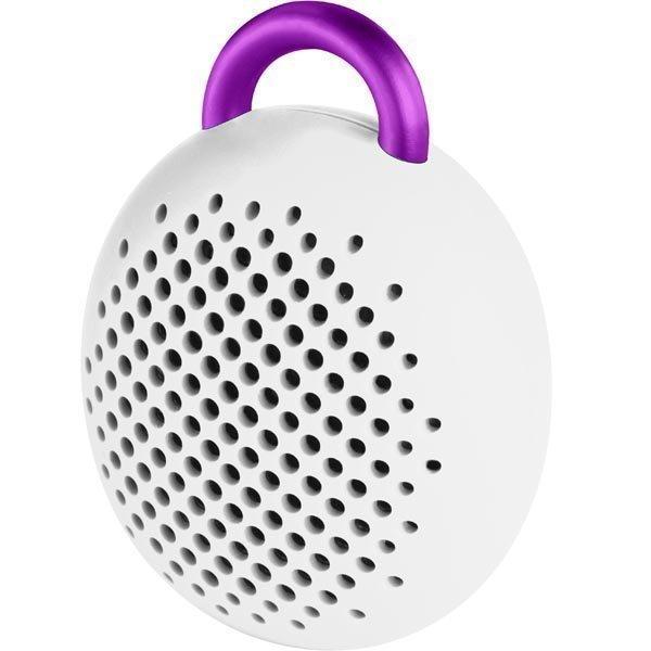 DIVOOM BLUETUNE BEAN Bluetooth-kaiutin jossa Li-ioniakku 6W valk