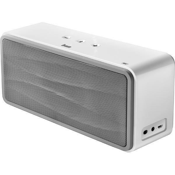 DIVOOM ONBEAT-500 Bluetooth-kaiutin 2xsatelliittiä 1xsub valk