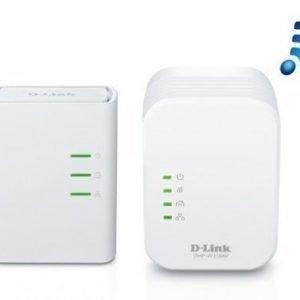 DLINK DHP-W311AV Mini Powerline AV500 Wirel.N Ki