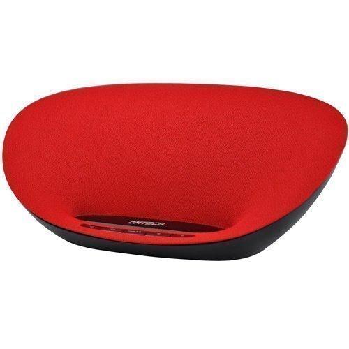 DMTECH BTI10 Bluetooth Red