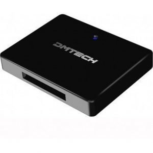 DMTECH Bluetooth audio reciever