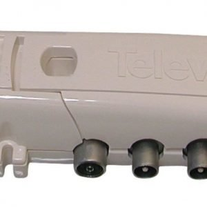 DVB-T2 antenna