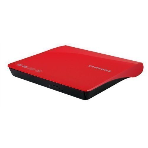 DVD-Ext-Combo Samsung SE-208DB/TSRS