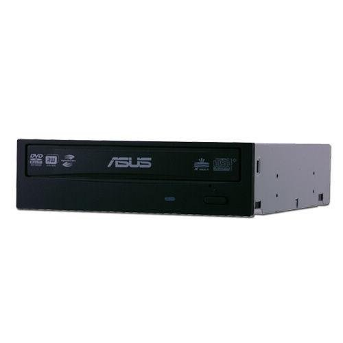 DVD-Int-Burner Asus DRW-24F1ST/BLK/B/AS DVD±RW 24x SATA Black Bulk