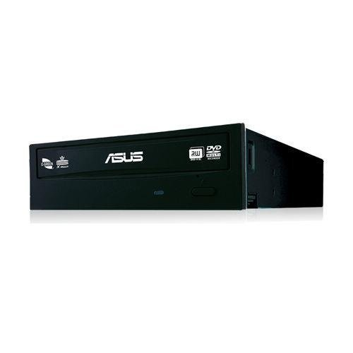 DVD-Int-Burner Asus DRW-24F1ST/BLK/G/AS DVD±RW 24x SATA Black Retail